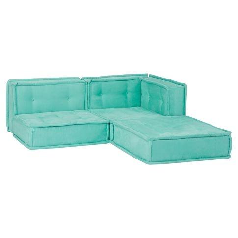 Lounge Pillows For Floor : Modular floor cushions pillows Pinterest