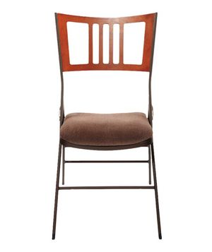 6 Comfortable Folding Chairs
