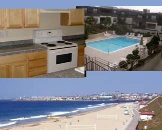 Probably the best picture of apartments hermosa beach that we could find
