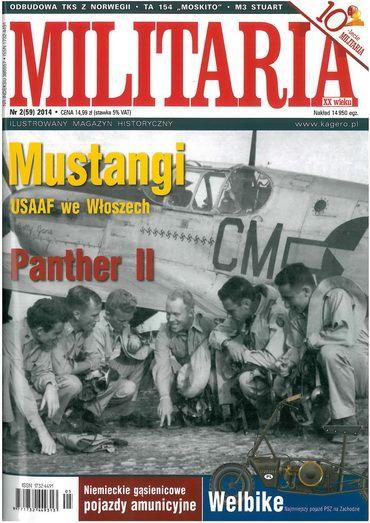 Militaria XX wieku 59
