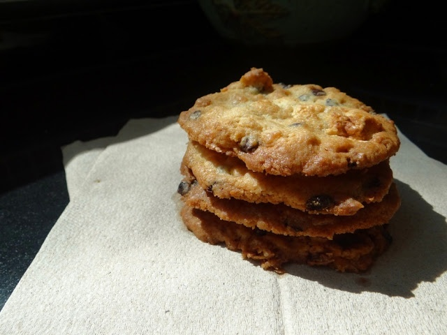 Momofuku Cornflake-Chocolate-Chip-Marshmallow Cookies