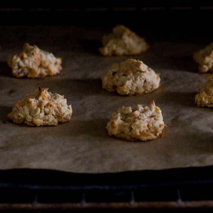 Carrot Oatmeal Cookies IV Recipe | Dessert: cookies | Pinterest