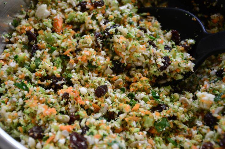Detox salad   detox salad   Pinterest