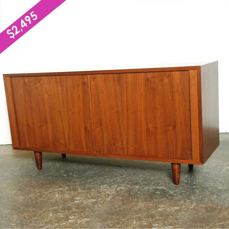 Danish Modern Furniture Dallas