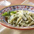 Basil-Lemon Pesto Recipe on Williams-Sonoma.com