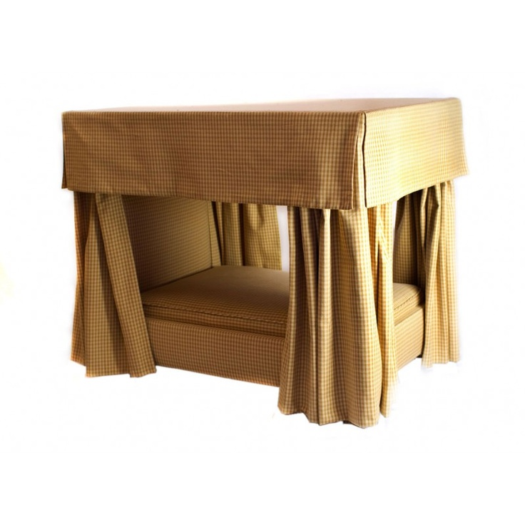 Canopy Dog Bed Large Canopy Dog Beds