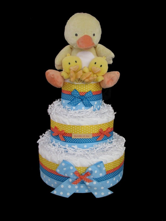 worlds worst baby shower cakes