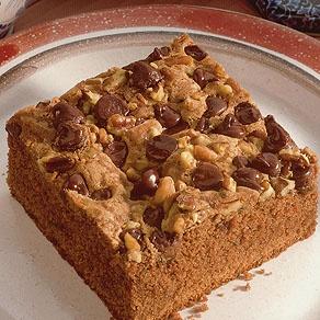 Chocolate Zucchini Cake. Only Grandma knew that zucchini was the ...