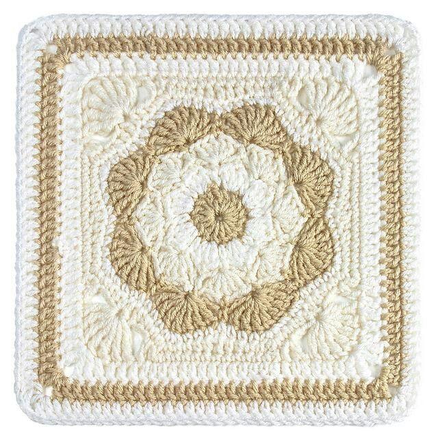 Free Crochet Granny Square Motif Patterns : Granny Square. Need the pattern Crochet Things Pinterest