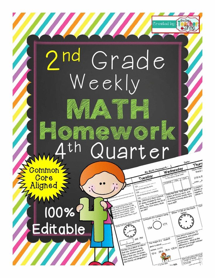 4th grade math review worksheets