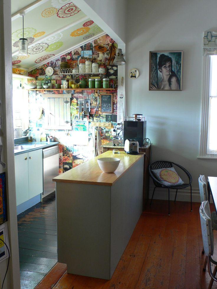 kitchen small kitchens pinterest