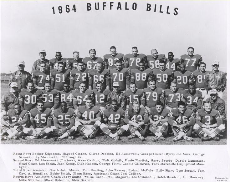 1964 AFL season