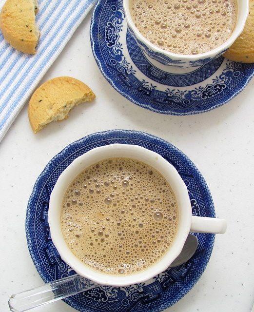 Indian Espresso Coffee | Recipe