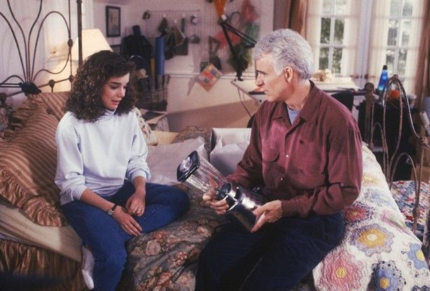 Father of the Bride (1991) - Steve Martin, Kimberly Williams