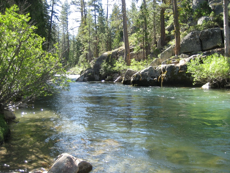 Stanislaus river stanislaus watershed pinterest for Stanislaus river fishing