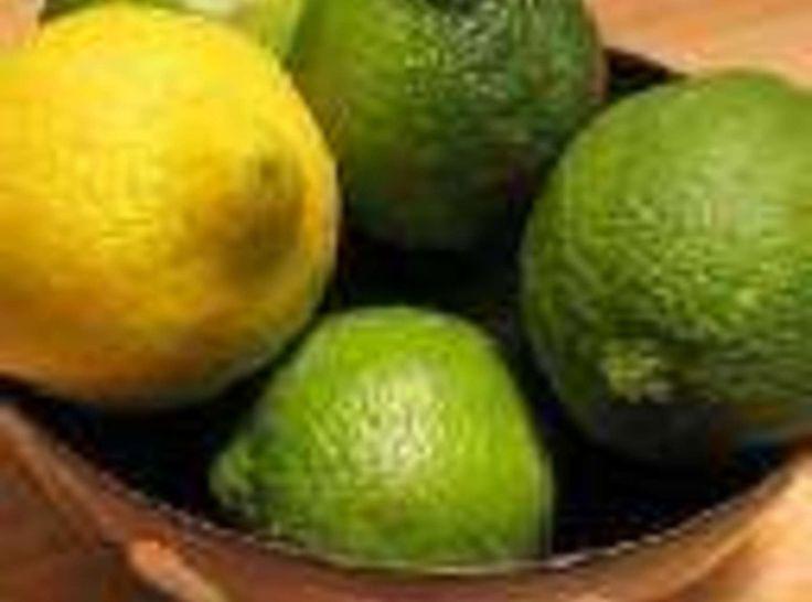 DIY Sour Mix | GOOD EATS...BOTH HEALTHY & SPECIAL TREATS! | Pinterest