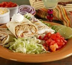 Qdoba mexican grill copycat recipes chicken burritos