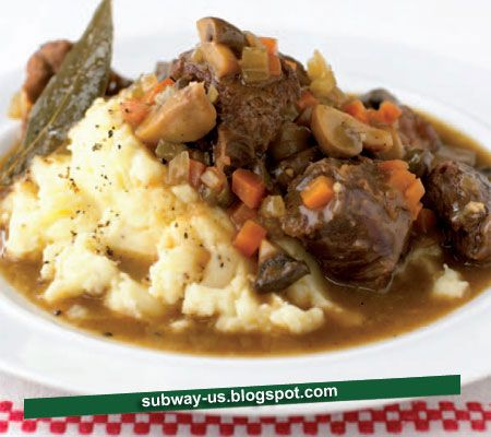game stew recipe   Soup, Chili and Stews   Pinterest