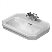 Narrow Wall Mount Sink : ... - 1930 Series One-Hole Wall Mount Sink. For narrow 36