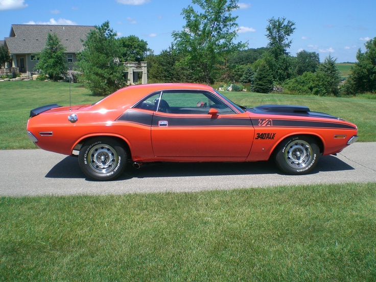 A 2 DOOR HARDTOP 80954 furthermore 61549 Why Side Pipes For Projectfastback likewise Bilar Vi Minns Fran 1970 Talet together with 1970 Dodge Challenger Ta in addition A 2 DOOR HARDTOP 96160. on 1970 challenger ta