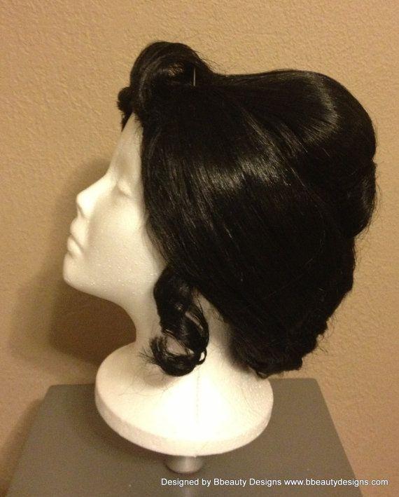 I know it is a Tiana wig, but t can be a Ragina cosplay wig