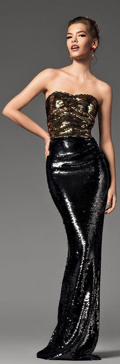 #Dolce & Gabbana Fall-Winter 2012-2013