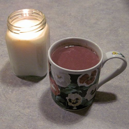 ... Best Eggnog Recipes – Cold, Hot, Probiotic, Dairy Free, Chocolate