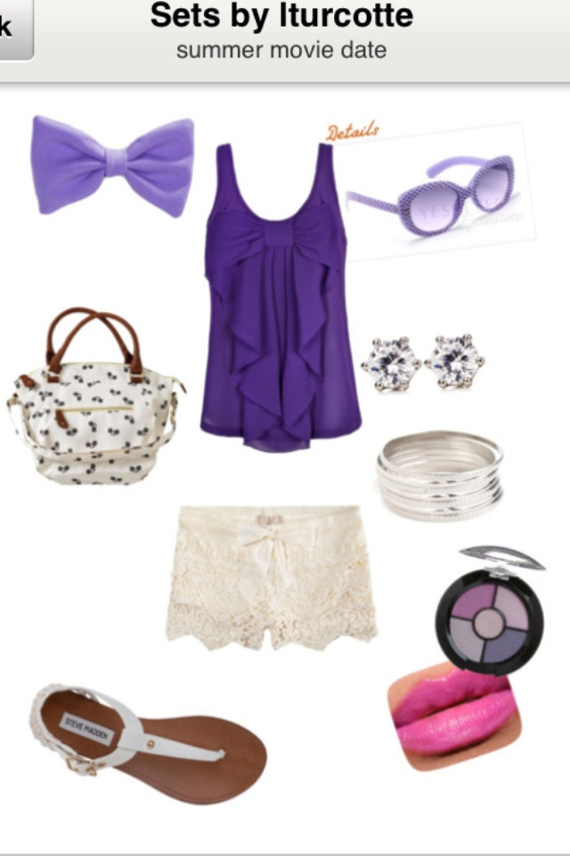 Movie Date Outfits – 20 Ideas how to Dress up for Movie Date
