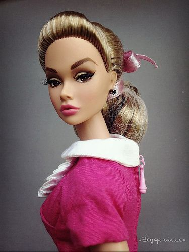 The Young Sophisticate : Poppy Parker | Fashion Doll | Pinterest