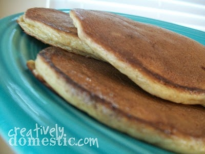 Edna Mae's Sour Cream Pancakes from The Pioneer Woman - THESE ARE SO ...