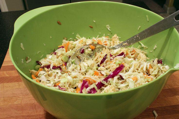 lo mein ramen noodle recipes Make an How to Noodle Salad Oriental Ramen