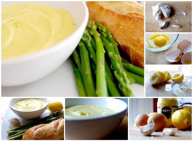 The Creamiest Aioli Recipe — Dishmaps