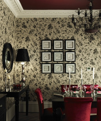 10 best images about the townhouse, flemings on pinterest