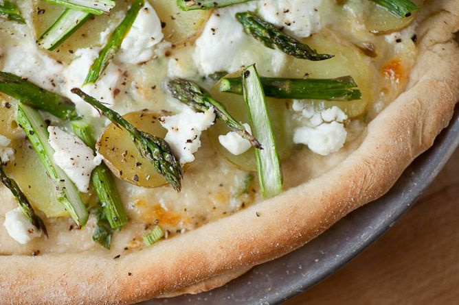asparagus and goat cheese asparagus mushroom and goat cheese egg ...
