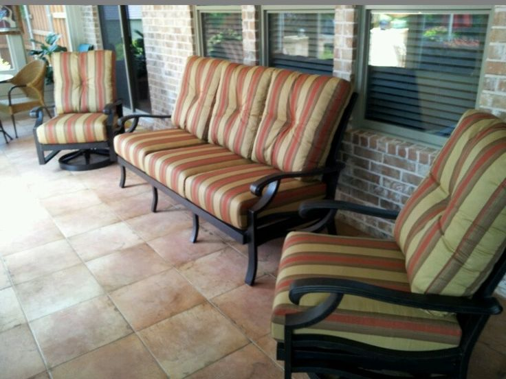 Pin by Sunnyland Outdoor Patio Furniture on Mallin Casual Furniture…