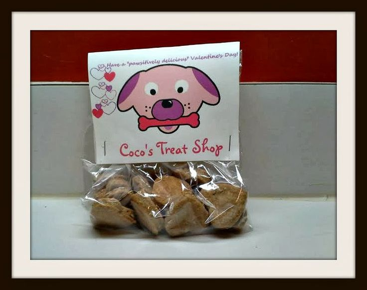 Valentine s day treats for your dog coco s treat shop