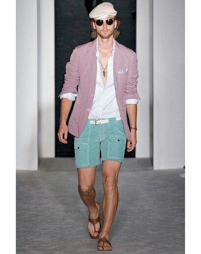 Mens fashion spring 2014