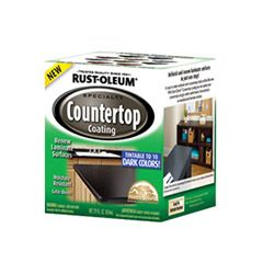 Countertop Paint Products : Specialty- Countertop Paint Brush On Product Page