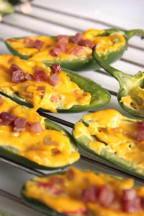 Jalapeño Poppers (gluten, dairy, rice, casein, egg, soy free) - I ...