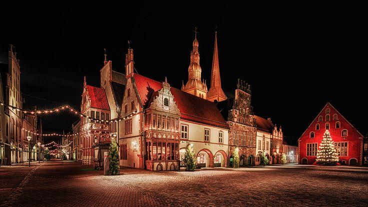 Lemgo Germany  city photos gallery : Found on liebesdeutschland.tumblr.com