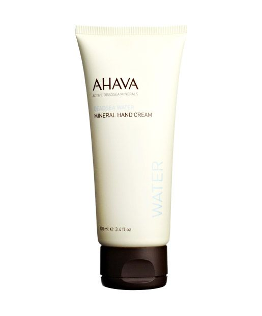 The best no 3 ahava source mineral hand cream 21