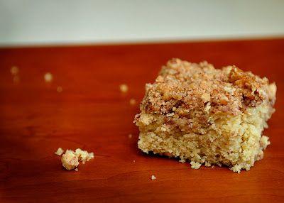 This Farm Family's Life: Buttermilk Coffee Cake...