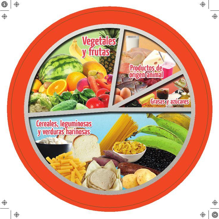 Alimentación saludable - recomendaciones