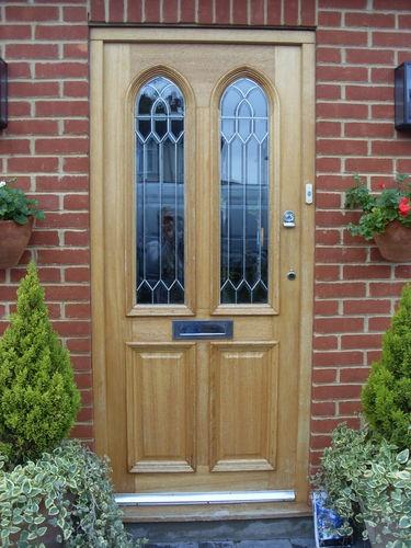 Lovely Gothic Style Front Door Welcoming Front Doors Pinterest