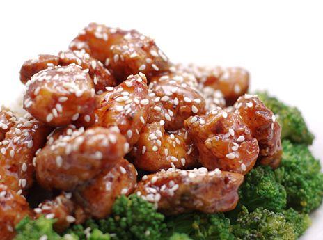 ... chicken salad crock pot sesame honey chicken sesame orange chicken