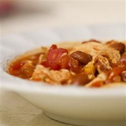 Catherine's Spicy Chicken Soup...yum! | Favorite Recipes | Pinterest