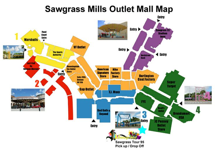 Pittsburgh Mills Mall Directory C Ctop 2019