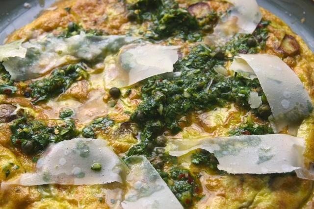 Tortilla Española | Recipes Spanish, Portuguese & Dominican. Some Mex ...