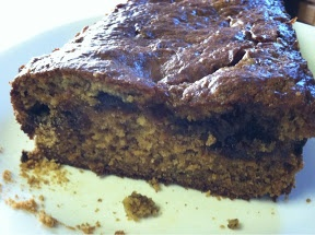 mores Banana Bread | Foodies: Muffins, Bread, Donuts, Coffee Cake ...