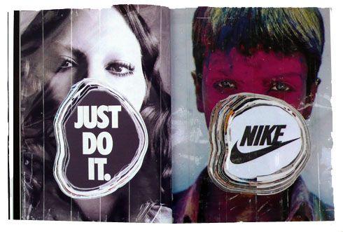 Minimal List Luca Trapanese Max Gazzetta Sport Riccardo Tisci Givenchy Nike Collaboration Marc Turlan